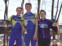 Stouwdamcompetitie Heerde 20 April