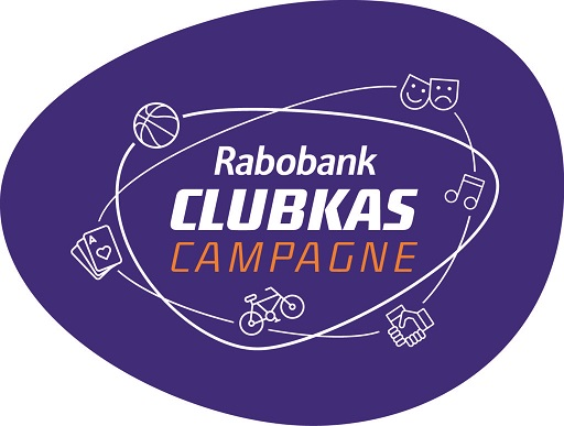 Rabobank Clubkas Actie 2018